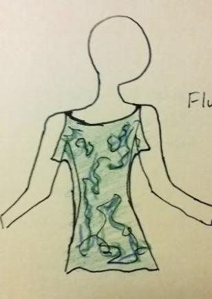 flutter-shirt