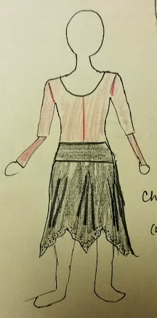 skirt-ensemble