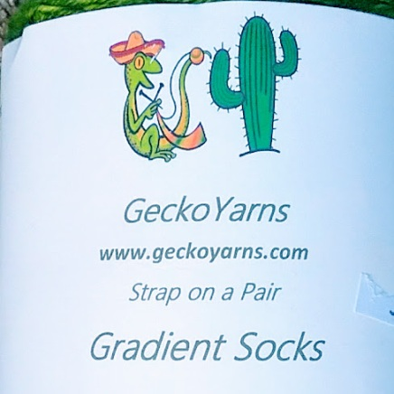 gecko yarns