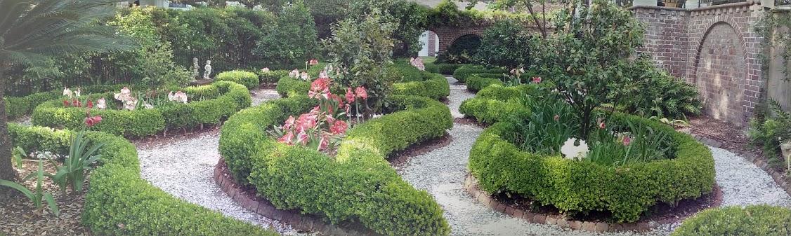 garden pan