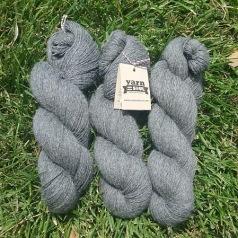 yarn and soul