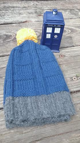 call box hat