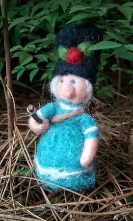archer gnomette front
