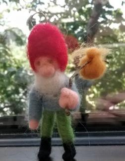 hobo gnome