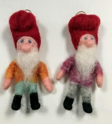 Johanna gnomes