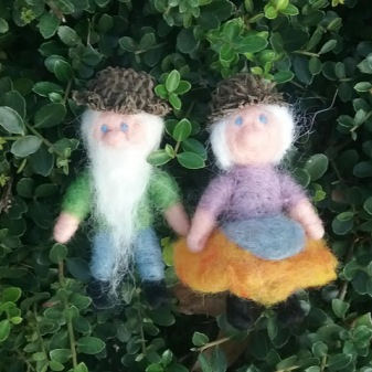 nut gnomes