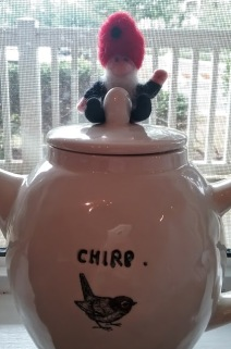 teapot gnome