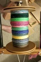 spinning 1