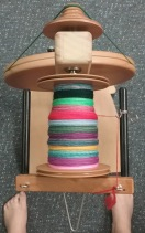 spinning 2
