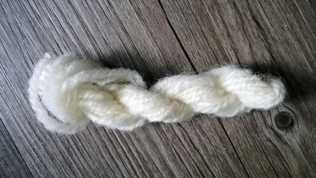 Southdown spun Woolen