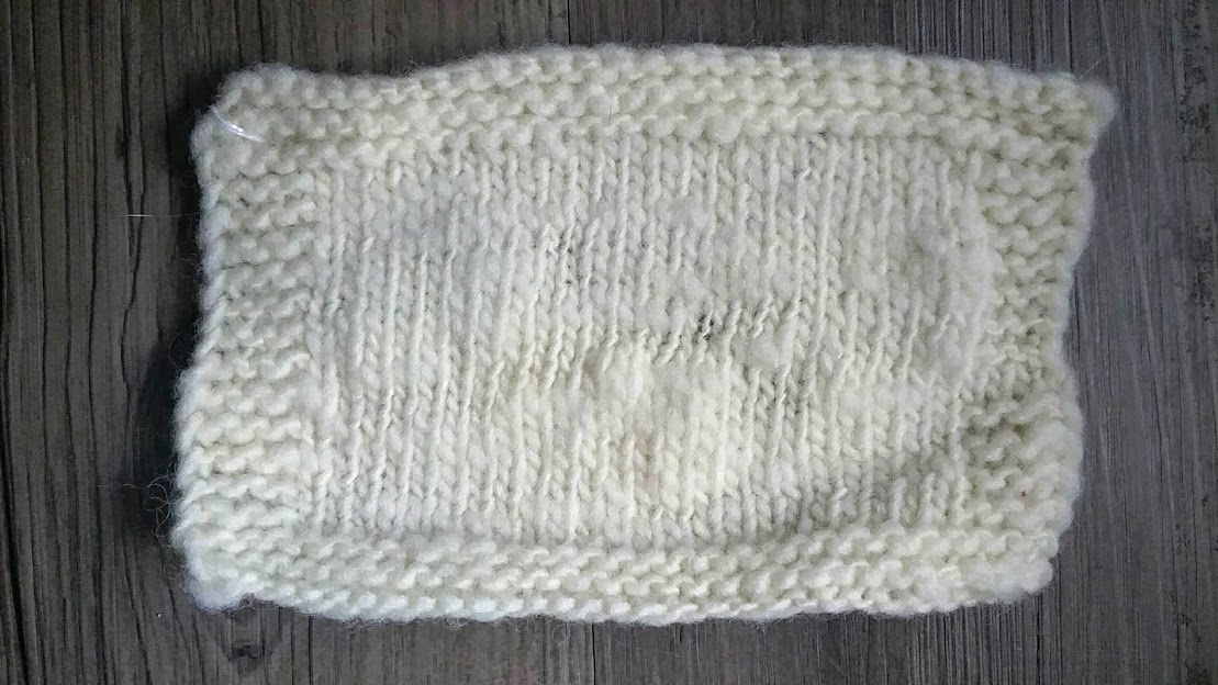 Southdown swatch 3