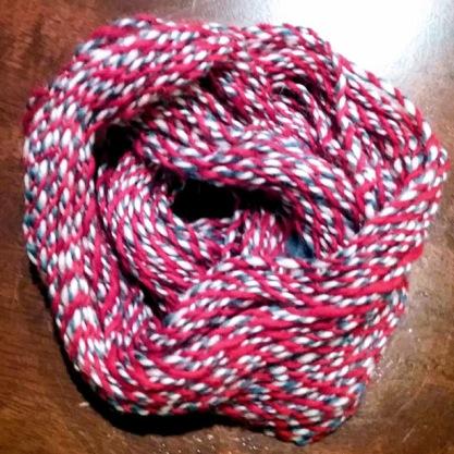 crepe yarn2